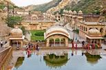 Overnight Jaipur Tour From Delhi