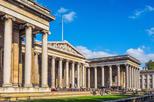 59-Minutes British Museum Audio-guided Tour
