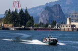 Heart of the Columbia Gorge Jet Boat Cruise