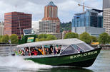 Portland City & Bridges Jet Boat Tour