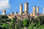 Chianti's Best Landscapes and Wine Tour