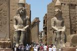 Luxor Day Tour from Hurghada, ElGouna or Makadi