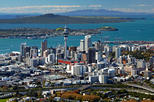 Auckland Fullday City Tour