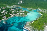 Mayan Adventure Snorkeling Tour from Cancun