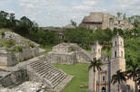 Ek Balam and Valladolid Private Tour from Merida