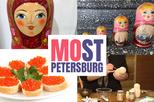 Decorate your Matryoshka - Create Your Own Russian Souvenir