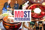 Russian Cuisine Workshop - Cooking dishes with the chef