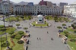 Half-Day Cultural Tour of Lima, Peru