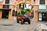 Aruba Sightseeing Tour by ATV