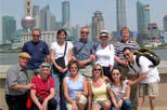 4-Day Small-Group China Tour: Shanghai and Suzhou