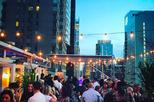 NYC Rooftop Lounge Crawl