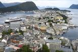 Ålesund Highlights in 3,5 hours