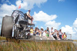 Afternoon Everglades Tour In Miami With Airboat Ride & Show