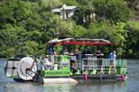Private Pedal Barge Cruise in Austin