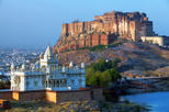 Half Day Sightseeing of Jodhpur