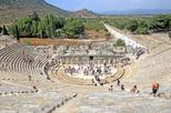 2 Days Ephesus and Pamukkale Small Group Tour