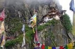 Relaxed Vacation in Bhutan