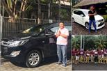 Full-Day Bali Private Car Hire with Chauffeur Driver