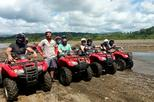 ATV Waterfall Tour 4Hour (Swimmable Pool)