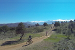Granada Viewpoints and Countryside Trail Electric Bike Tour