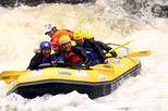 Edinburgh - Whitewater Rafting at the Tummel with Transport