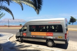 Lima Airport Shuttle to Miraflores