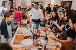 From the Local Market to a Food Studio - The Tasty Lisbon