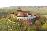 Footsteps of Saxons day tour, in Transylvania, from Targu Mures