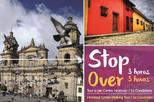3-Hour StopOver Walking Tour: Historical Center + Museums