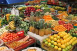 Colombian Exotic Fruits Tour in Bogota