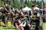Braemar Gathering (Highland Games)