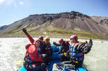 3-Day Rafting Expedition: Glaciers, Hot Springs, and Grade 4 Whitewater