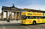 Hop-on Hop-Off Sightseeing Berlin BigTic Tour plus Boat - 3 days