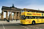 Hop-on Hop-off Sightseeing Best of Berlin Tour by City-Circle - 1 Tag