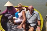 HOI AN COUNTRYSIDE LIFE TOUR depature from HOTELS in HOI AN or DA NANG city