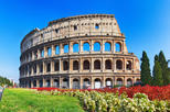 Skip the Line Colosseum and Pantheon Small Group Guided tour