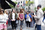 Fashion Window Walking Tour in New York City