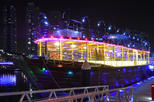 Dubai Marina Dhow Cruise Dinner with Return Transfer