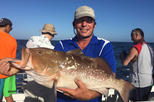 Half-day Private Fishing Boat Charter in Naples Bay and the Gulf