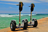 Hoverboarding Tour: Diamond Head- Ala Wai Canal- Waikiki 2hr 45m Tour with Audio