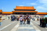 11-Day Odyssey of the Yangtze Join-in Tour: Beijing, Xian, Yangtze River Cruise and Shanghai