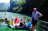 14-Day Best of China Including Yangtze Join-in Tour: Beijing, Xian, Guilin, Yangshuo, Yangtze River Cruise and Shanghai