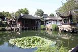 Classic Private Suzhou Tour from Shanghai-Non Shopping Stops