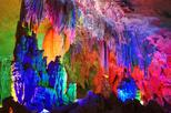 Guilin Small Group Day Trip:  Reed Flute Cave -Elephant Trunk Hill -Seven Star Park- No Shopping Stops