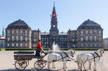 Combi Admission Ticket To Christiansborg Palace