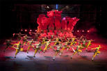 Private City Tour: Forbidden City, Temple of Heaven with Beijing Roast Duck and Legend of Kungfu Show