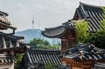 Small-Group Tour of Bukchon Hanok Village