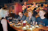 Chuck Wagon Supper and Western Stage Show at Blazin' M Ranch