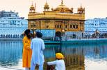 3 Days Taj Mahal Agra with Golden Temple Amritsar tour from Delhi