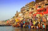 Delhi to Varanasi: 3-Day Tour by Express Train